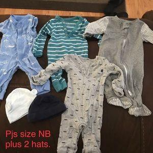 Other - Baby pajamas